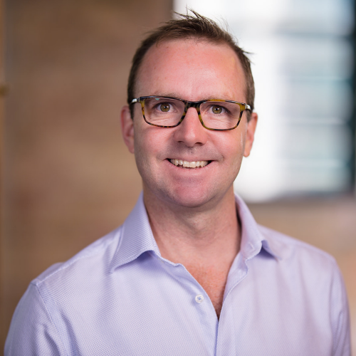 Connor FitzGerald - FMG Australasian Procurement Manager